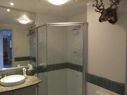 Home exchange in,Australia,Brisbane,Second bathroom