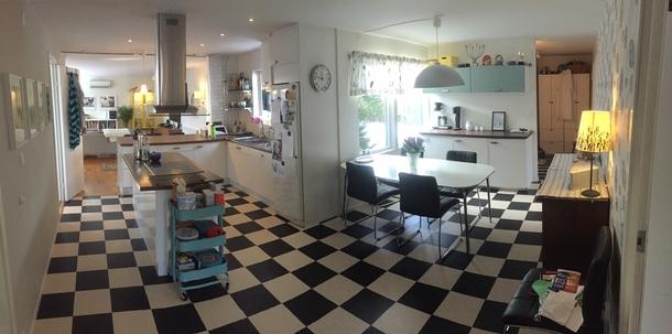 BoligBytte til,Sweden,Upplands väsby,Kitchen