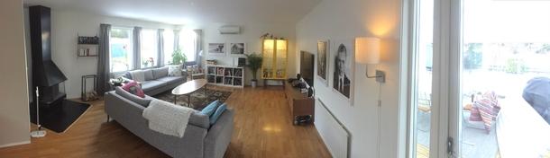 BoligBytte til,Sweden,Upplands väsby,Livingroom