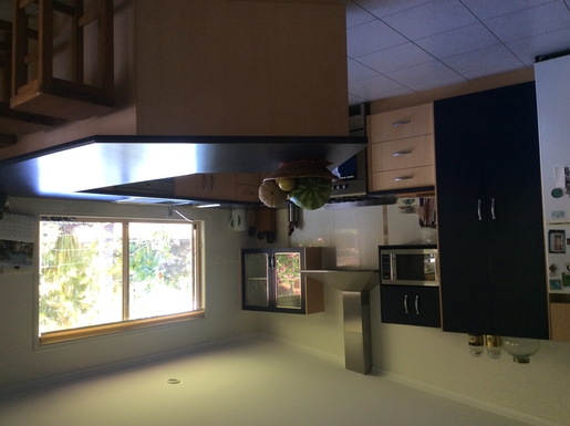 Home exchange in,Australia,POONA,Fully equipped kitchen, well positioned and airey.