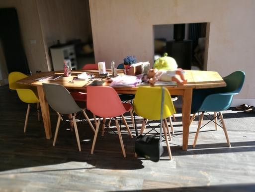 BoligBytte til,United Kingdom,Edinburgh, 2m, S,Our funky new chairs