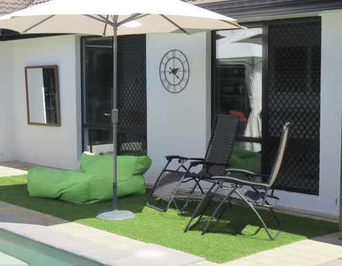 Home exchange in,Australia,peregian springs,By the pool