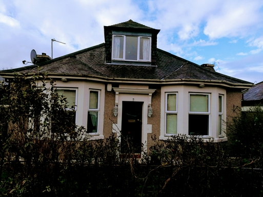 Huizenruil in  Verenigd Koninkrijk,Edinburgh, Scotland,Large home 2 miles south of the city centre,Home Exchange Listing Image