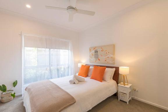 Home exchange in,Australia,MOUNT COOLUM,Queen bed