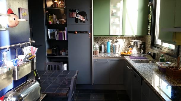 BoligBytte til,France,TOURS,The kitchen