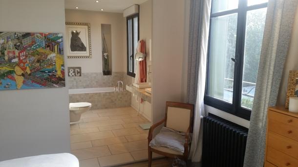 BoligBytte til,France,TOURS,parent's bathroom