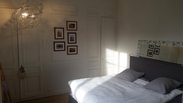 BoligBytte til,France,TOURS,parent's room