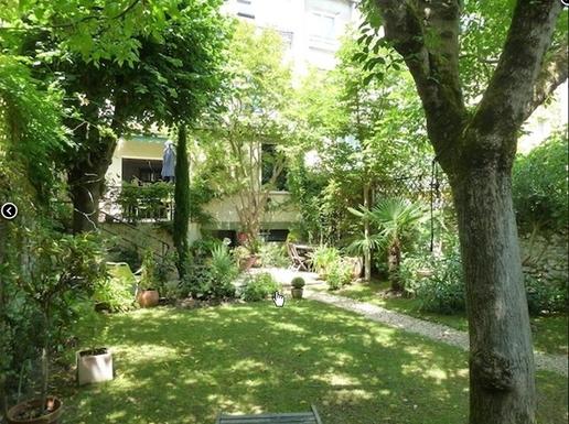 BoligBytte til,France,TOURS,garden