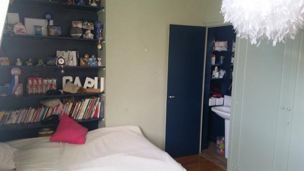 BoligBytte til,France,TOURS,Room 2, 3 rd floor
