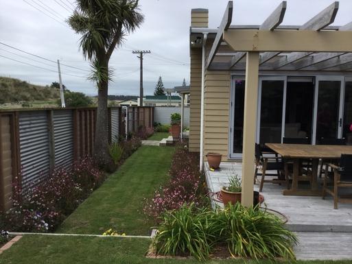 BoligBytte til,New Zealand,Foxton Beach,Boligbytte billeder