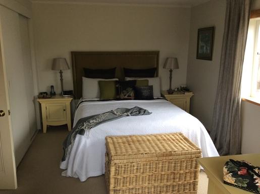 BoligBytte til,New Zealand,Wellington,Master bedroom