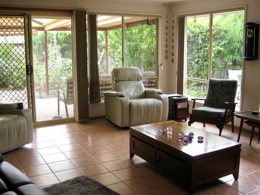 Home exchange in,Australia,WILLUNGA,Living Room