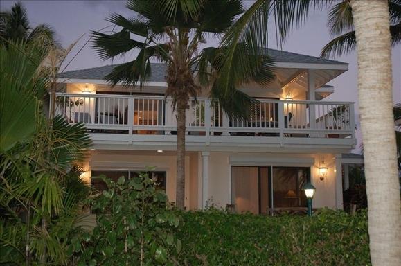 BoligBytte til,Antigua And Barbuda,St Paul,Villa entrance