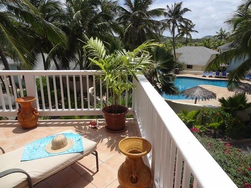 BoligBytte til,Antigua And Barbuda,St Paul,Pool area