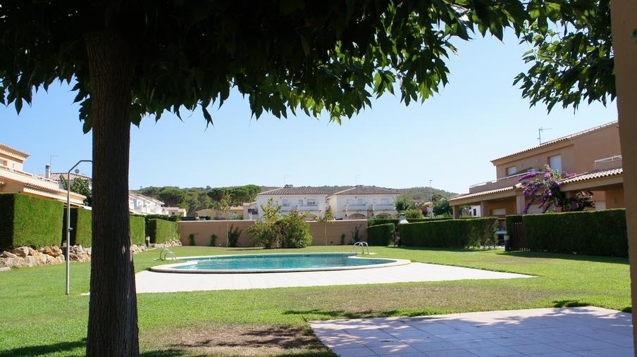 Home Exchange In Spain L Escala Beautiful House To Enjoy