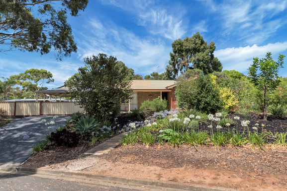 BoligBytte til,Australia,Lyndoch,Large family home, 4 bedrooms and 2 bathrooms