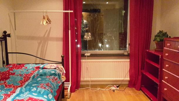 BoligBytte til,Sweden,Stockholm, 7k, S,Bed room