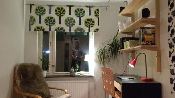 BoligBytte til,Sweden,Stockholm, 7k, S,Work room