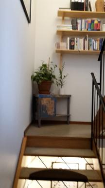 BoligBytte til,Sweden,Stockholm, 7k, S,Stairs to third floor