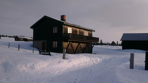Kodinvaihdon maa Norja,Tisleidalen, Oppland,Charming cottage in the central mountains,Home Exchange Listing Image