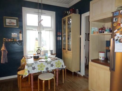BoligBytte til,Norway,Ulvik,The kitchen