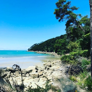 BoligBytte til,New Zealand,Nelson,abel tasman national park