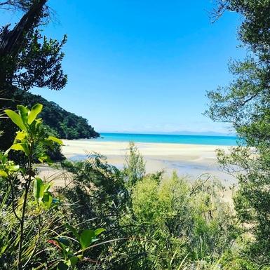 BoligBytte til,New Zealand,Nelson,abel tasmen national park