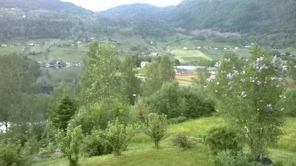 BoligBytte til,Norway,Ulvik,Boligbytte billeder