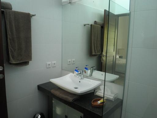 Home exchange in,Indonesia,Legian,Bathroom 2