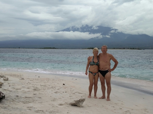 Home exchange in,Indonesia,Legian,WE; Weekend on the Gili Islands near Lombok.