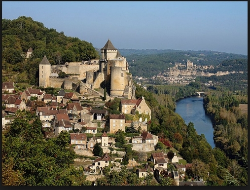 BoligBytte til,France,Rocamadour,Countless lovely villages such as St Cirq Lapopie
