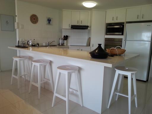 Home exchange in,Australia,MAROOCHYDORE,Kitchen