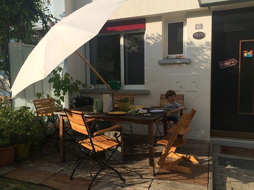 Échange de maison en Suisse,Kriens, Luzern,Kinderfreundliches Reihen-Einfamilienhäuschen,Echange de maison, photos du bien