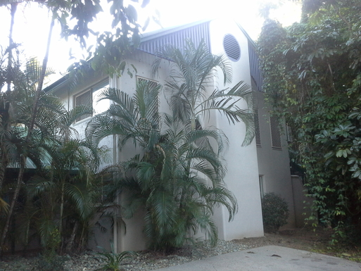 Home exchange in,Australia,Freshwater,End of terrace townhouse, private, tropical,quiet