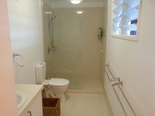 Home exchange in,Australia,MAROOCHYDORE,Ensuite to main bedroom