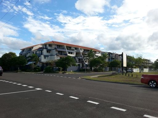 Home exchange in,Australia,MAROOCHYDORE,Apartment building