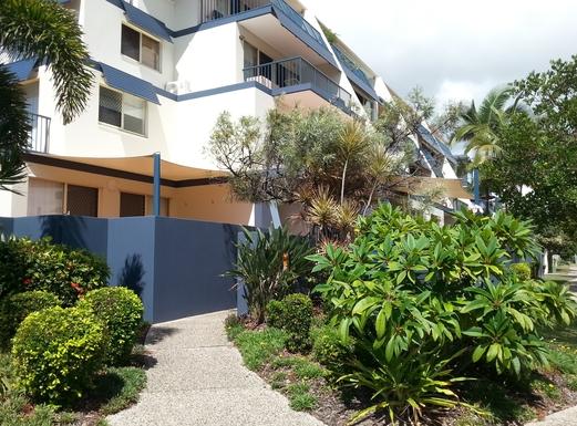 Home exchange in,Australia,MAROOCHYDORE,Building entrance