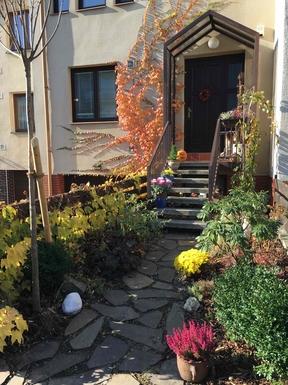 BoligBytte til Tjekkiet,Prague 11, Hlavní město Praha,Prague - town house with garden,Boligbytte billeder