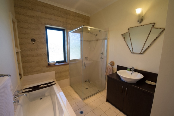 Home exchange in,Australia,NORMANVILLE,Bathroom