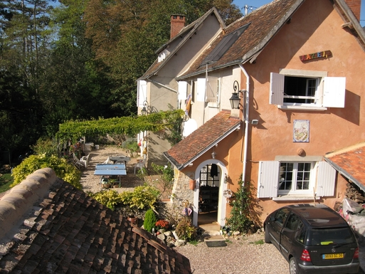 Home exchange in France,Le Pêchereau, Centre-Val de Loire,French paradies,Home Exchange & House Swap Listing Image