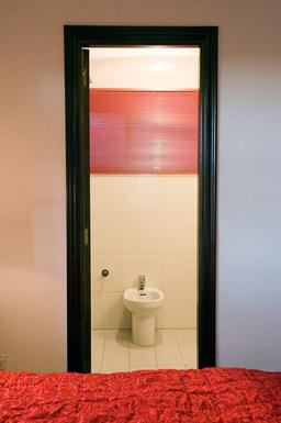 BoligBytte til,Spain,Galindo y Perahuy,Baño de la habitación principal.