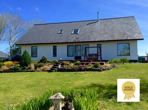 Koduvahetuse riik Iirimaa,Claremorris, Mayo,Home on the edge of the town, peaceful,Home Exchange Listing Image