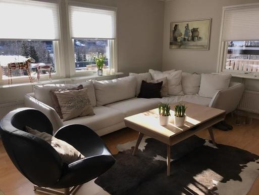 BoligBytte til,Norway,Øyer,Livingroom