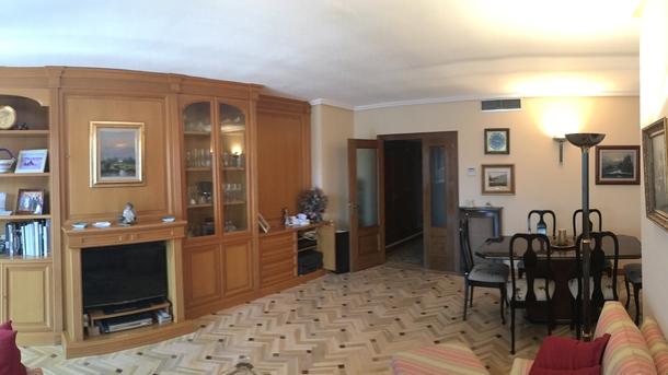 BoligBytte til,Spain,Madrid,Madrid Living Room