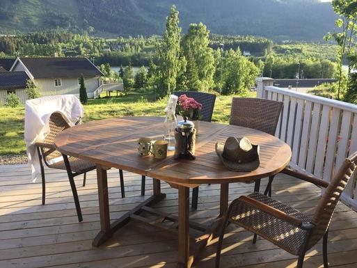 BoligBytte til,Norway,Øyer,Terrace