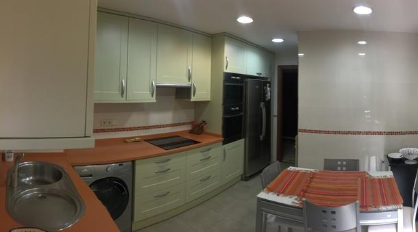 BoligBytte til,Spain,Madrid,Madrid Kitchen