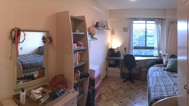 BoligBytte til,Spain,Madrid,Second Bedroom