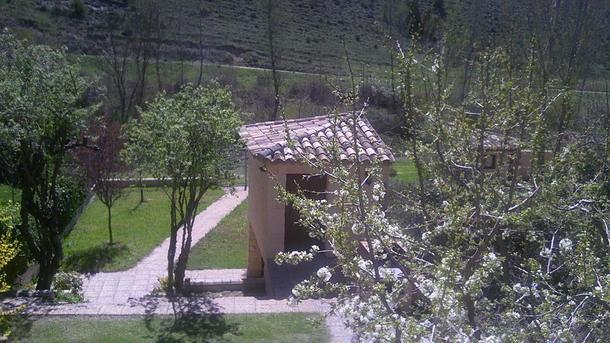 BoligBytte til,Spain,Madrid,Country Home