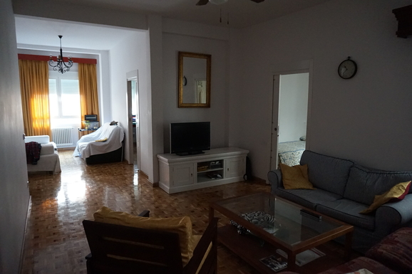 Home exchange in Spain,Madrid, Madrid,City-center apartment in MADRID,Home Exchange & House Swap Listing Image