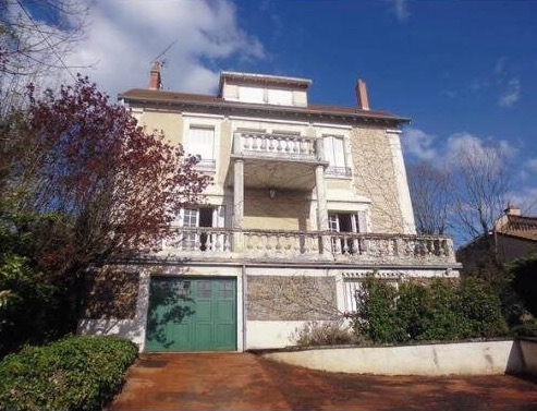 Home exchange in France,Abrest-Vichy, Auvergne-Rhône-Alpes,Charming Old Family House,Home Exchange & House Swap Listing Image
